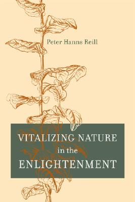 Image for Vitalizing Nature in the Enlightenment