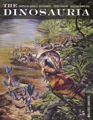 Image for The Dinosauria, Second Edition