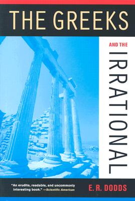 Image for The Greeks and the Irrational