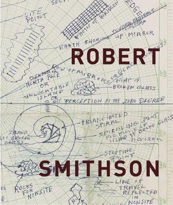 Image for Robert Smithson