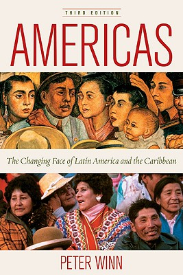 Image for Americas: The Changing Face of Latin America and the Caribbean, 3rd Edition