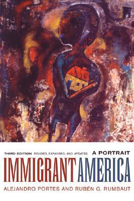 Image for Immigrant America : A Portrait