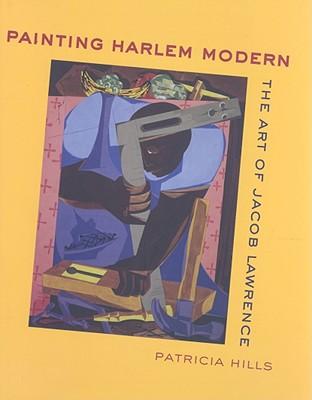 Image for Painting Harlem Modern