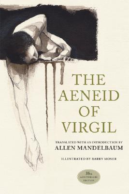 Image for The Aeneid of Virgil, 35th Anniversary Edition