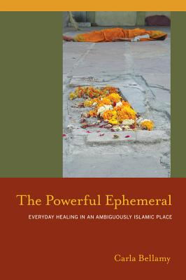 The Powerful Ephemeral: Everyday Healing in an Ambiguously Islamic Place (South Asia Across the Disciplines), Carla Bellamy