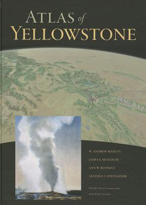 Image for Atlas of Yellowstone