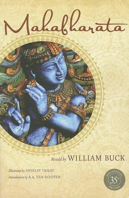 Mahabharata, Buck, William