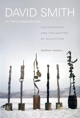 Image for David Smith in Two Dimensions: Photography and the Matter of Sculpture