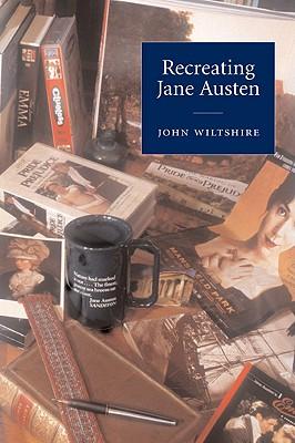 Image for Recreating Jane Austen