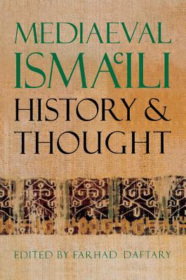 Mediaeval Isma'ili History and Thought