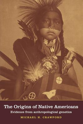 Image for ORIGINS OF NATIVE AMERICANS
