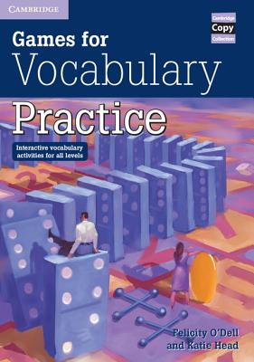 Image for Games for Vocabulary Practice  Interactive Vocabulary Activities for all Levels