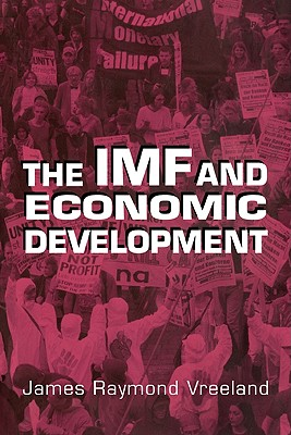 Image for The IMF and Economic Development