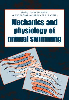 Image for The Mechanics and Physiology of Animal Swimming