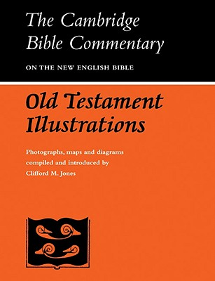 Old Testament Illustrations (Cambridge Bible Commentaries on the Old Testament), Clifford M. Jones
