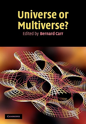 Image for Universe Or Multiverse?