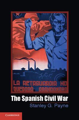 Image for The Spanish Civil War (Cambridge Essential Histories)