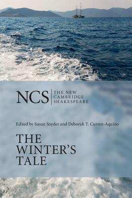 The Winter's Tale (The New Cambridge Shakespeare), Shakespeare, William