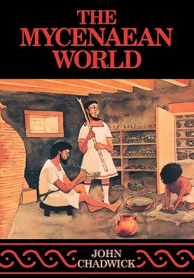 Image for The Mycenaean World
