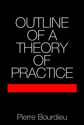 Image for Outline of a Theory of Practice (Cambridge Studies in Social and Cultural Anthropology)