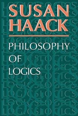 Image for Philosophy of Logics