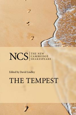 Image for The Tempest (The New Cambridge Shakespeare)