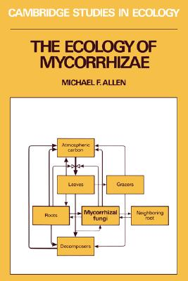 The Ecology of Mycorrhizae (Cambridge Studies in Ecology), Allen, Michael F.