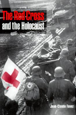 The Red Cross and the Holocaust, Jean-Claude Favez