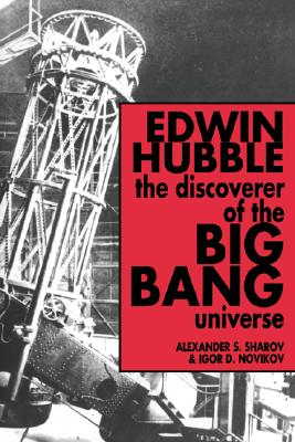 Image for EDWIN HUBBLE  THE DISCOVERER OF THE BIG