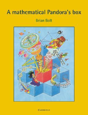 A Mathematical Pandora's Box, Bolt, Brian