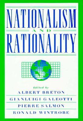Image for Nationalism and Rationality
