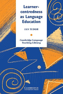 Image for Learner-Centredness as Language Education