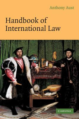 Image for Handbook of International Law
