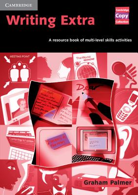 Image for Writing Extra  A Resource Book of Multi-Level Skills Activities