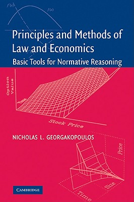 Image for Principles and Methods of Law and Economics: