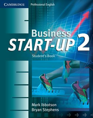 Business Start-Up 2 Student's Book, Ibbotson, Mark,  Stephens, Bryan