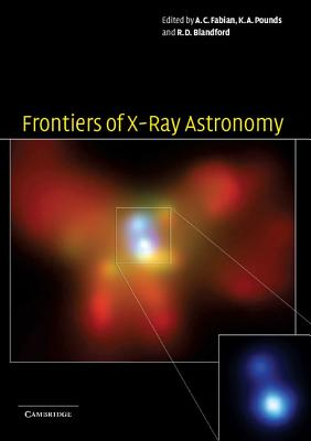Image for Frontiers of X-Ray Astronomy