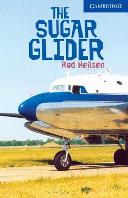 Image for Sugar Glider, The: Cambridge English Readers Level 5