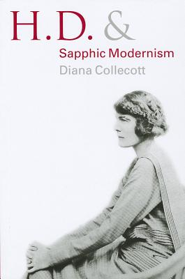 Image for H.D. and Sapphic Modernism 1910-1950