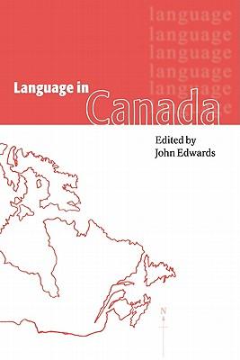 LANGUAGE IN CANADA