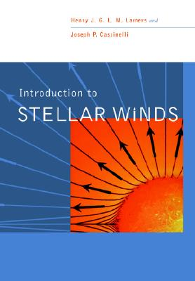 Image for Introduction to Stellar Winds