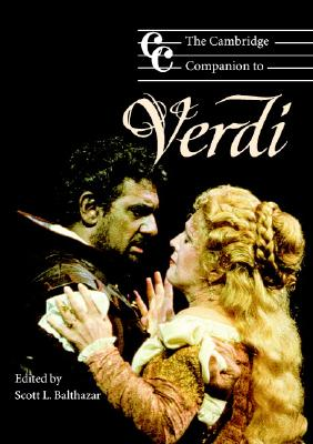 The Cambridge Companion to Verdi (Cambridge Companions to Music)