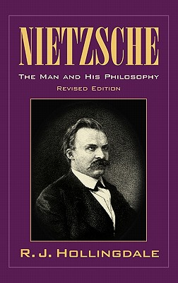 Image for Nietzsche: The Man and his Philosophy