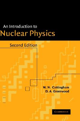 Image for An Introduction to Nuclear Physics