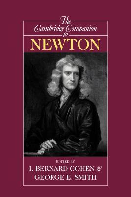 Image for The Cambridge Companion to Newton (Cambridge Companions to Philosophy)