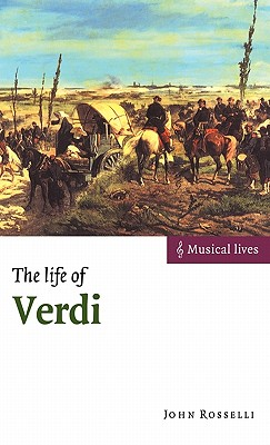 Image for The Life of Verdi (Musical Lives)