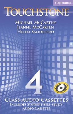 Touchstone Class (Touchstones), McCarthy, Michael J.; McCarten, Jeanne; Sandiford, Helen