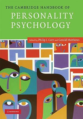 The Cambridge Handbook of Personality Psychology (Cambridge Handbooks in Psychology)