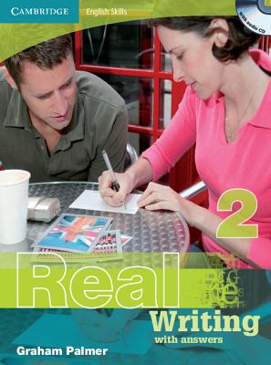 Image for Cambridge English Skills Real Writing 2 with Answers and Audio CD