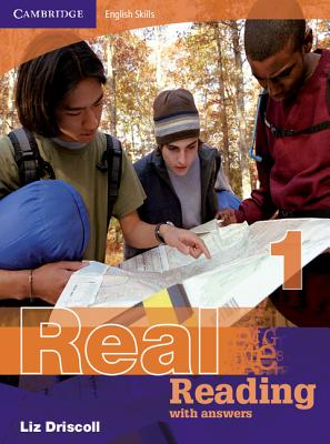Image for Cambridge English Skills Real Reading 1 with answers